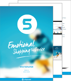 Shopware Version 5 - Whitepaper als pdf zum Download