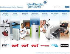 Consumer Products von GDD