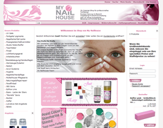 Shop von My Nailhouse